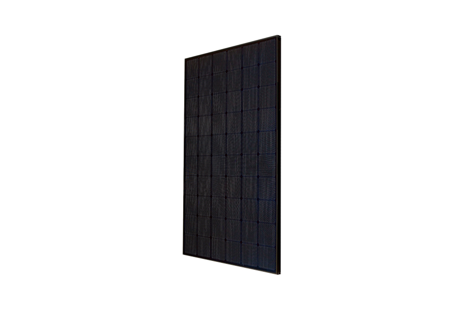(26) LG SOLAR 320 NeON 2 ACe ALL BLACK W/Enphase IQ6+ MICRO INVERTER  PACKAGE (8 KW)